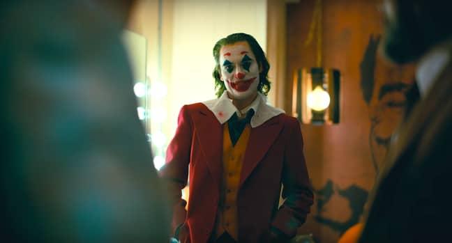The Joker Movie Release Date In UK Is 4 October 2019. Credit: Warner Bros