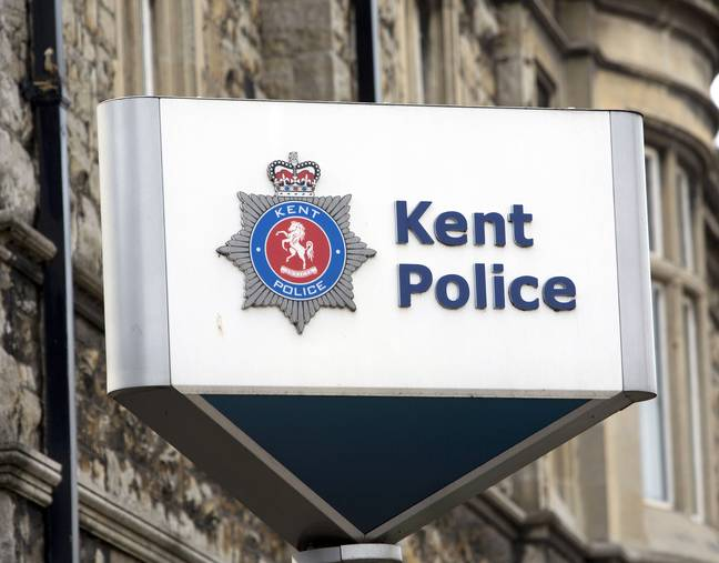 River will be working at Maidstone Police Station in Kent. Credit: Shutterstock