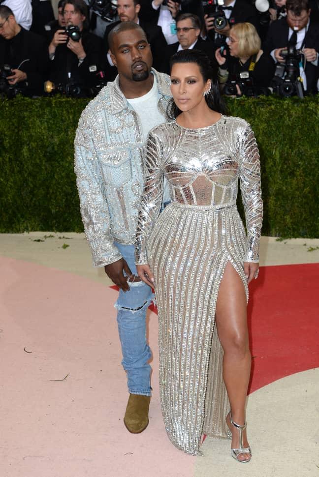 Kim Kardashian West has addressed her husband Kanye's bipolar disorder. Credit: PA