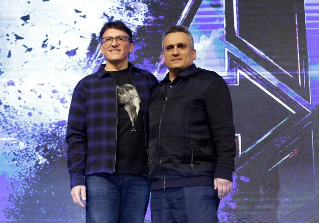 The Russo brothers have encouraged fans not to spoil the film. Credit: PA