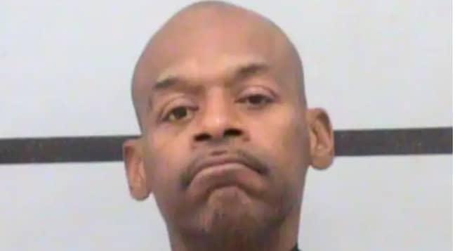Eric Dion Warren. Credit: Lubbock County Detention Center
