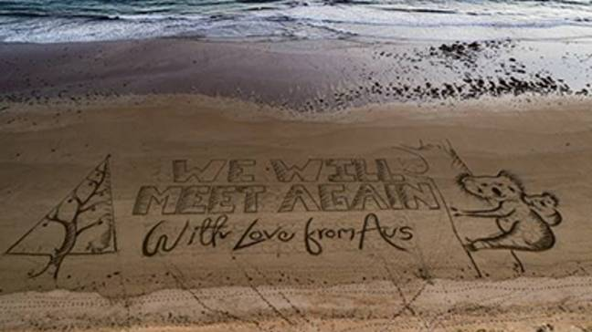 Credit: Edward/Tourism Australia