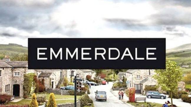 Emmerdale. Credit: ITV