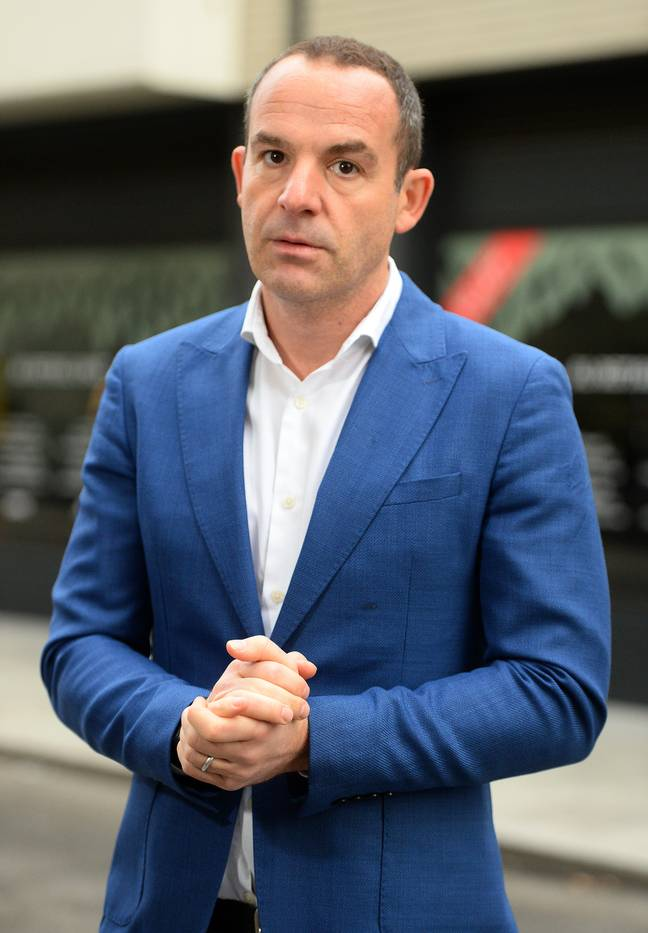 Martin Lewis has urged people to check their PayPal accounts for free money. Credit: PA
