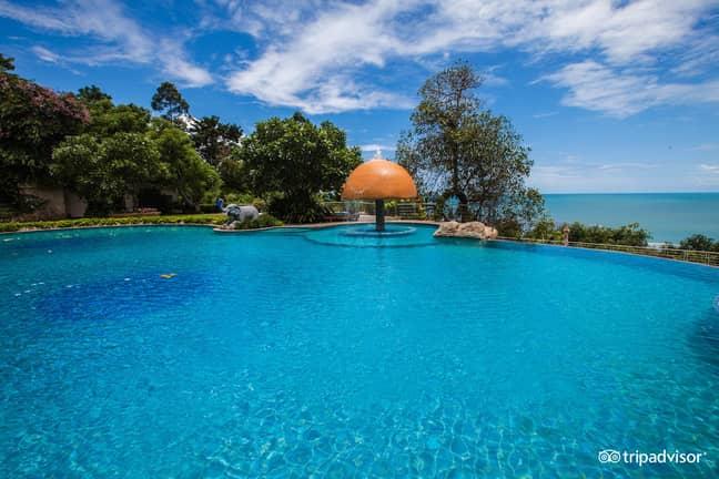 Credit: TripAdvisor/Sea View Resort and Spa