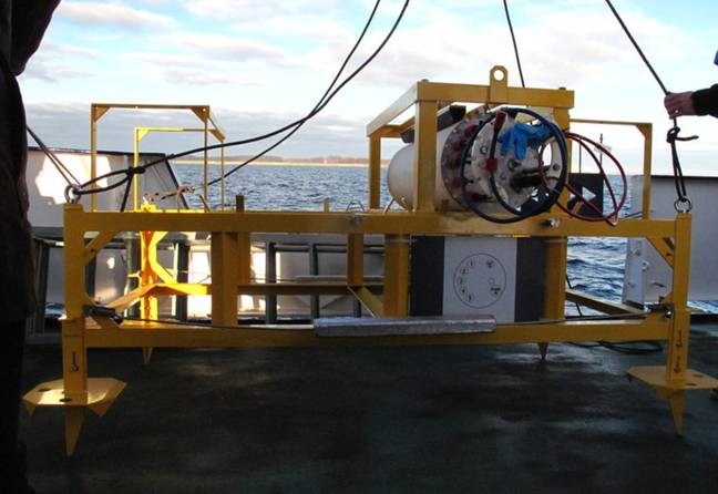 Credit: GEOMAR Helmholtz Center for Ocean Research