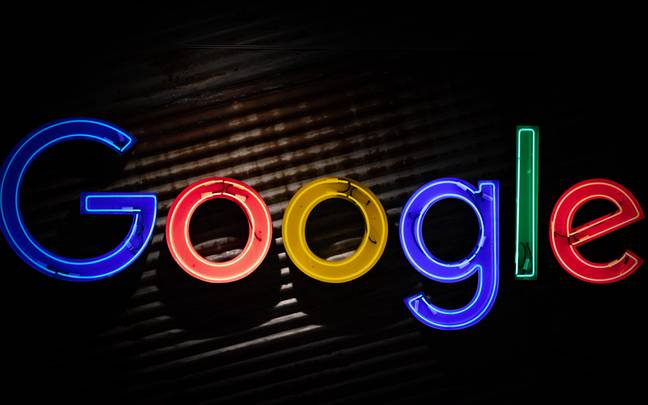 Google is going to court over alleged data protection breaches ' Credit: Unsplash/Mitchell Luo