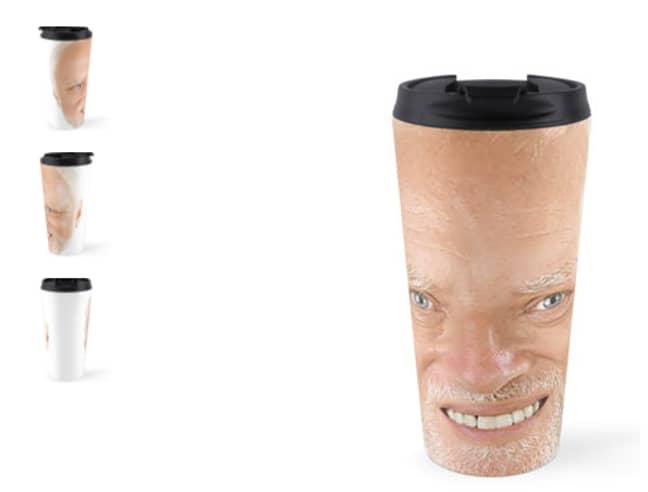 HYPH Mug