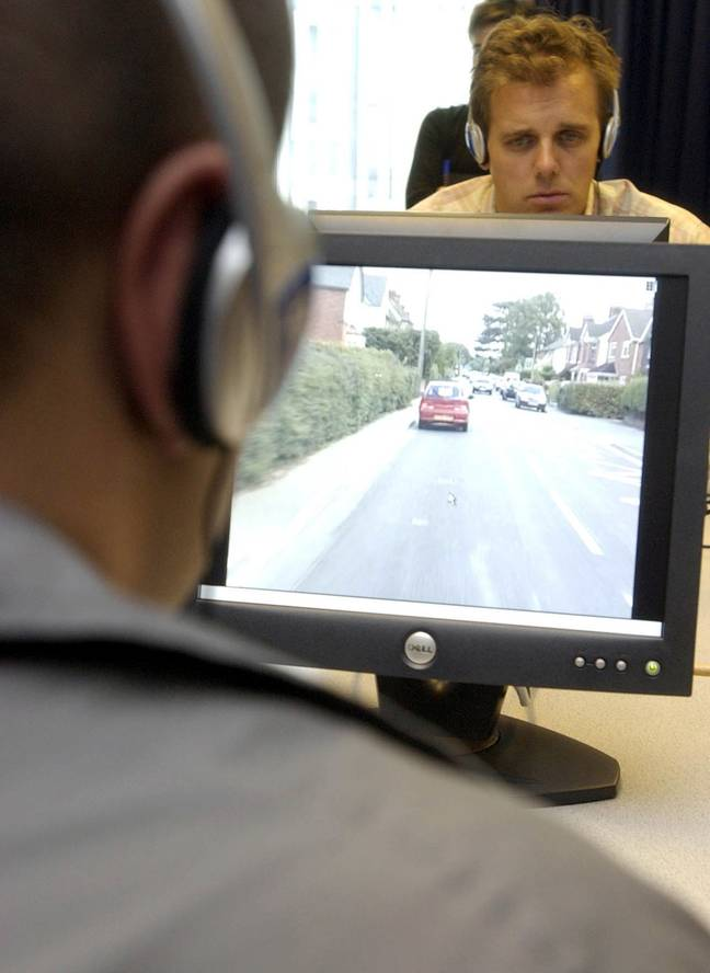 One driver forked out £3,600 on theory tests. Credit: PA