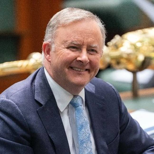 Credit: Anthony Albanese/Twitter