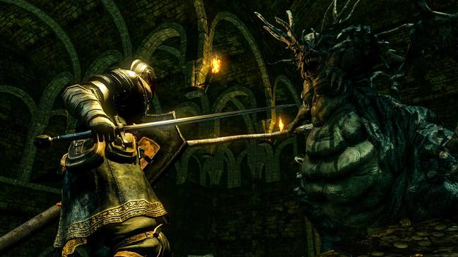Dark Souls: Remastered / Credit: FromSoftware, Bandai Namco Entertainment