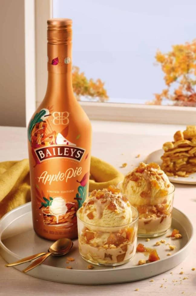 Credit: Baileys Irish Cream/The Bottle Club