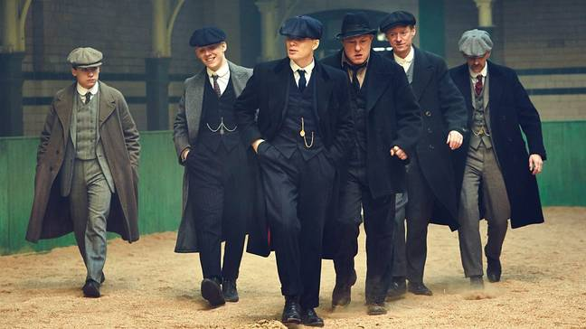 Peaky Blinders Season 5 Will Be Shown on BBC and Netflix. Credit: BBC