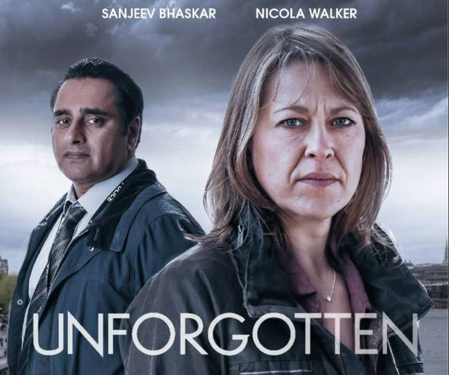 Unforgotten is an ITV crime drama series, now streaming on Netflix ' Credit: IMDb