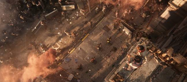 Far Cry 6 / Credit: Ubisoft