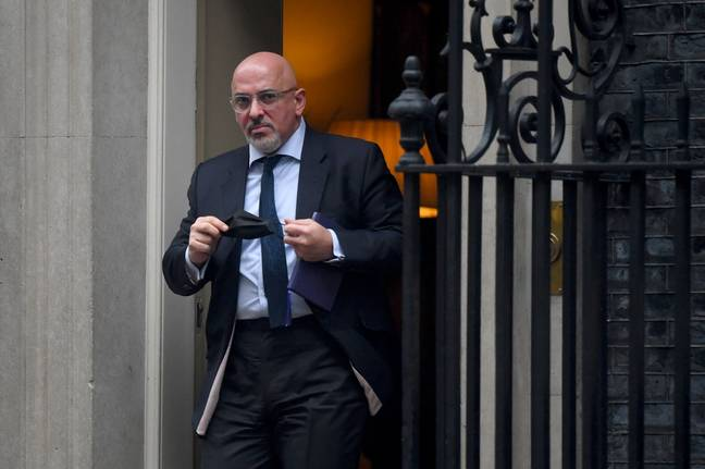 Vaccine deployment minister Nadhim Zahawi has also ruled out vaccine passports. Credit: PA