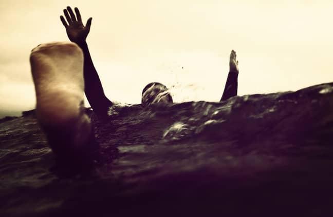RNLI drowning 3