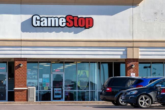 Reddit users have made millions from investing in GameStop. Credit: PA