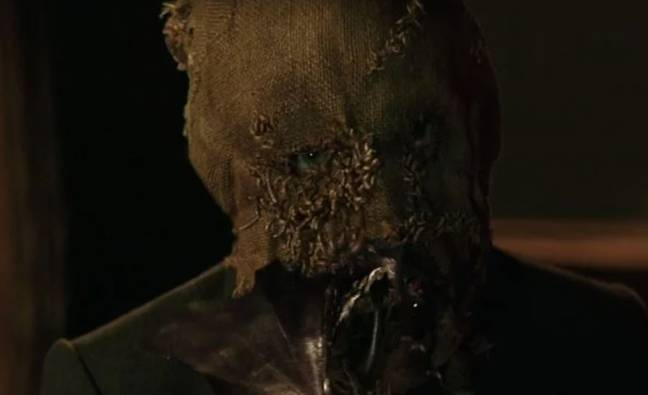 Murphy was instead offered the part of Scarecrow. Credit: Warner Bros.