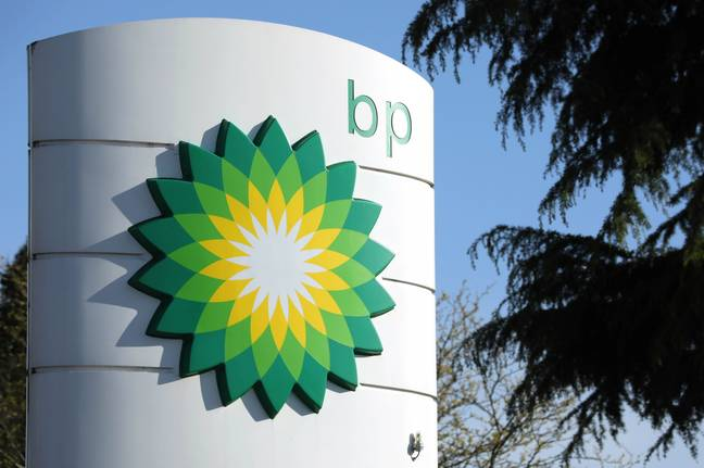 BP has been urged to apologise to Mr Tracey. Credit: PA