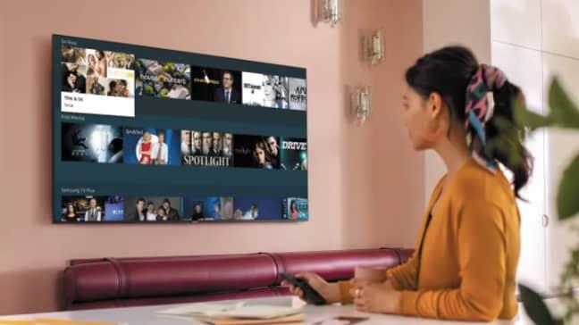 Samsung QLED 2020 TVs