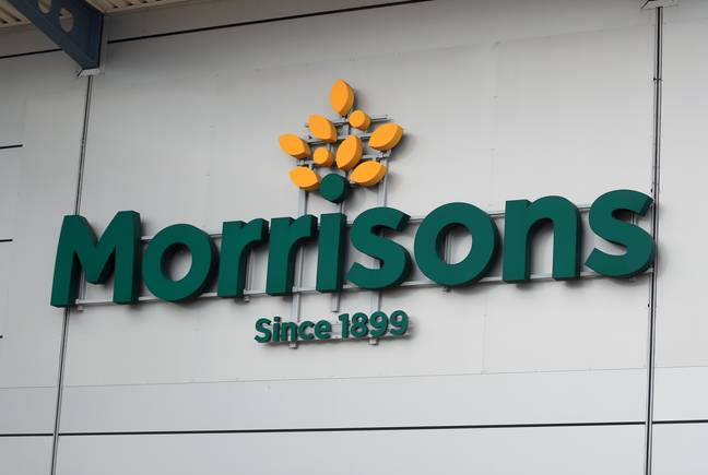 Morrisons recently announced that it was offering a 10 percent discount. Credit: PA