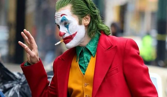 Joker has received 11 Oscar nominations. Credit: Warner Bros