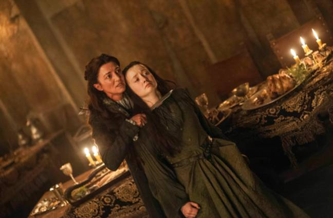 The director says the new season of the GOT will have shocking moments to rival the Red Wedding. Credit: HBO