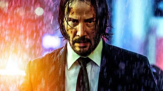 John Wick: Chapter 4 is slated for release in 2022. Credit: Lionsgate