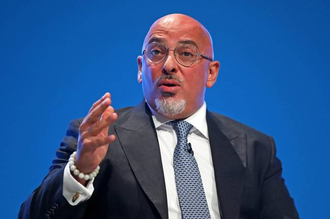 Nadhim Zahawi is overseeing the rollout of the vaccine. Credit: PA