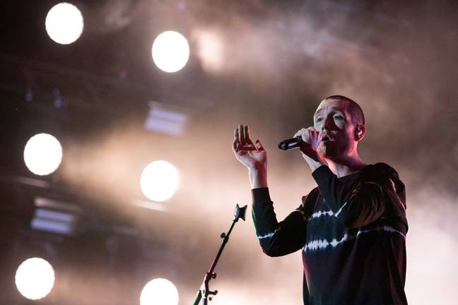 Bastille frontman Dan Smith will provide the music this year. Credit: PA