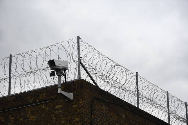 Prisoners released early would still be subject to strict conditions, including wearing electronically tagged GPS tags. Credit: PA