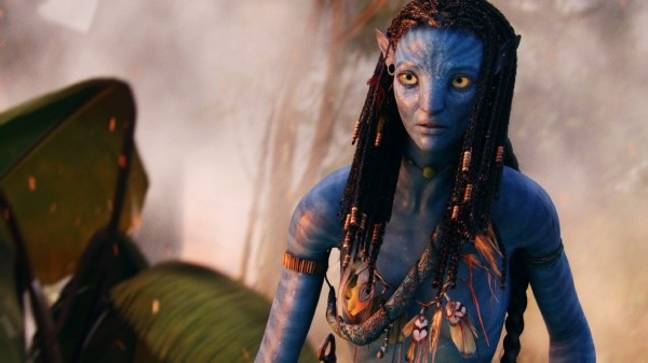 Avatar was released in 2009. Credit: 20th Century Fox