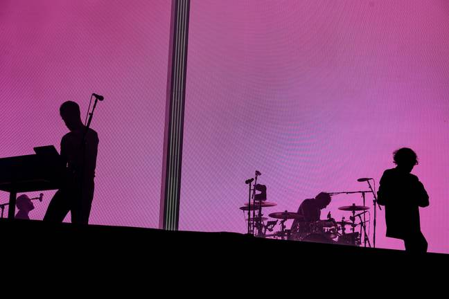 The 1975 UK tour will visit London, Manchester and Liverpool. Credit: PA