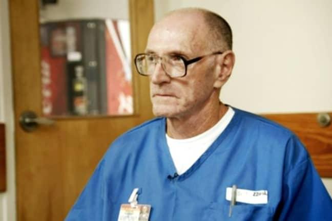 Bernard Giles murdered five women in the 1970s. Credit: ITV