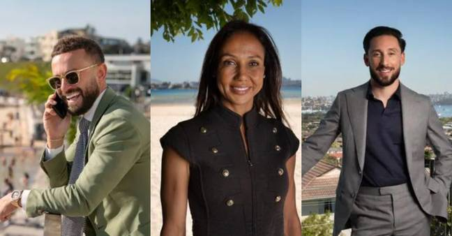 Introducing your Sydney real estate agents. Credit: Supplied