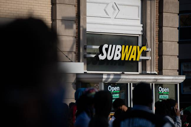 The sandwiches are one of Subway's most popular products. Credit: PA