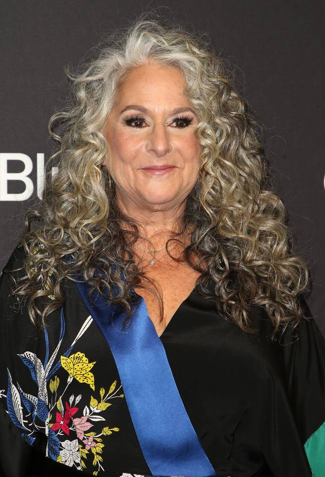 Friends co-creator Marta Kauffman has admitted she 'didn't do enough' to promote diversity on her shows. Credit: PA