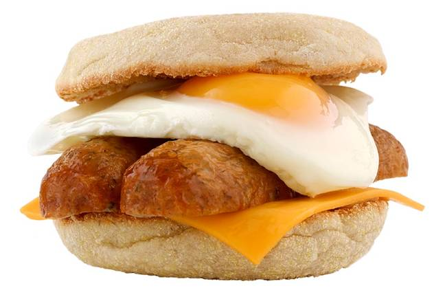 Wetherspoon has launched a new range of breakfast muffins. Credit: Wetherspoon