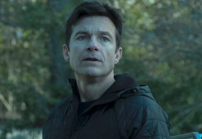 Jason Bateman confirmed the series was returning. Credit: Netflix