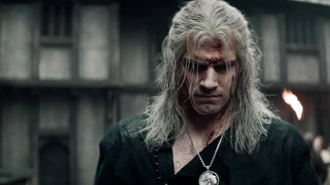 The Witcher ' Credit: Netflix