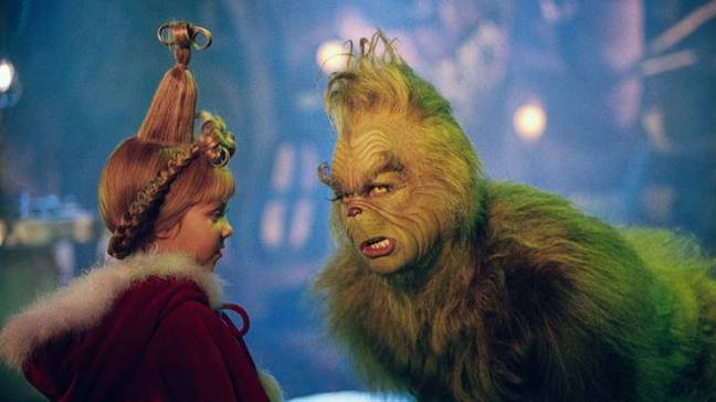 Watching The Grinch for the 465th time can make you live longer. Credit: Universal Pictures