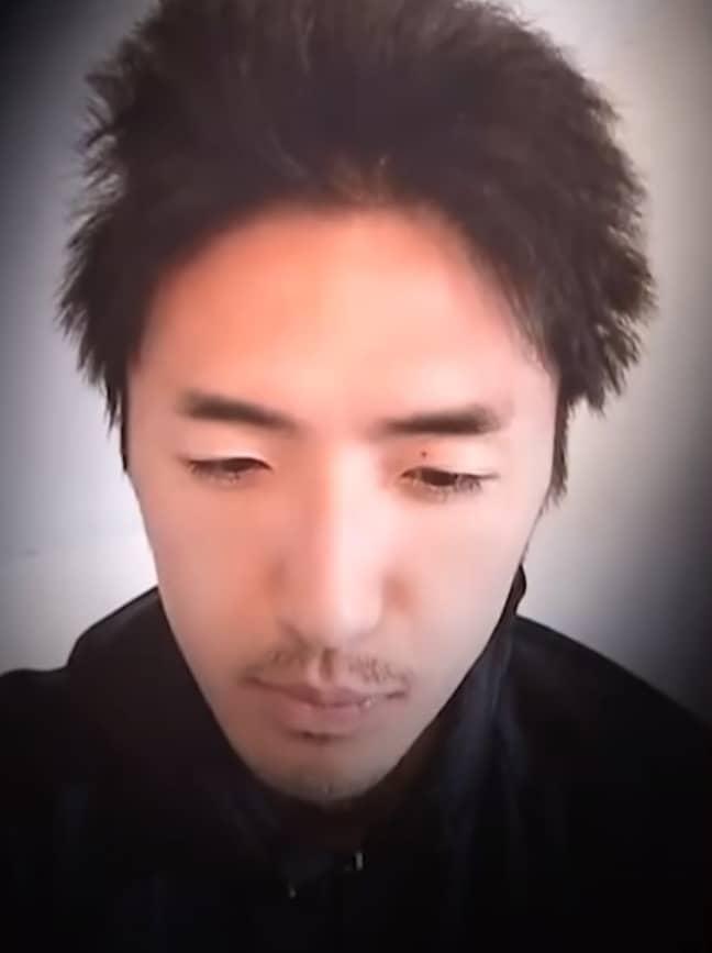 Shiraishi was sentenced to death after murdering nine people. Credit: Newsflash