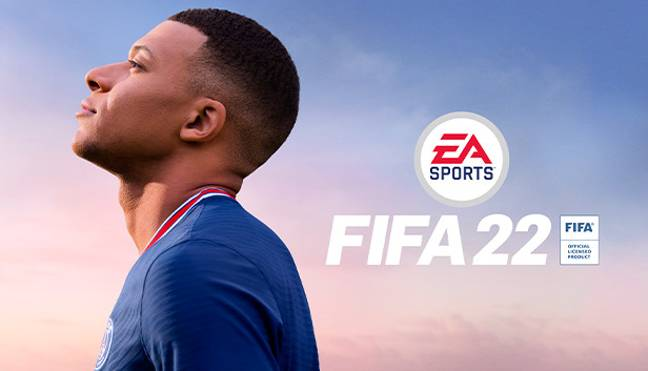 Pre-Order FIFA 22 cheap with this offer. Credit: EA Sports