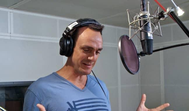 Hank Azaria retired the voice of Apu. Image: FOX