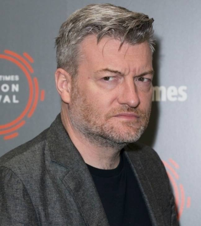 Charlie Brooker will be presenting a coronavirus Screenwipe special. Credit: PA