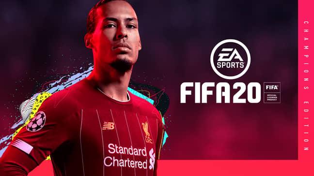 Buy FIFA 20 Cheap. Credit: EA
