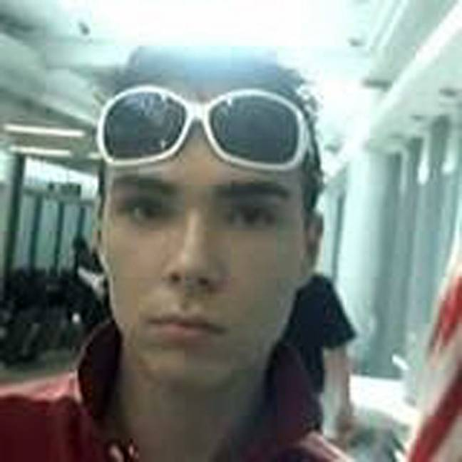 Magnotta became the subject of an international manhunt after he posted a series of videos involving killing online. Credit: PA