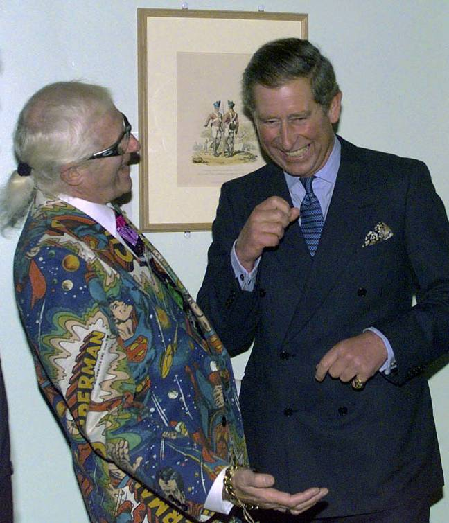 The documentary will reportedly look into peadophile Jimmy Savile's relationship with the royal family. Credit:PA