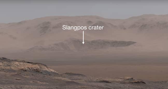 Credit: NASA Jet Propulsion Laboratory